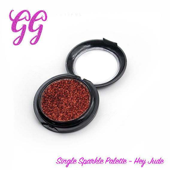 Single Sparkle Palette - Hey Jude