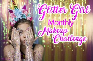 Monthly Makeup Challenge