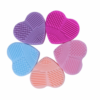 Apricot Makeup brush cleaner