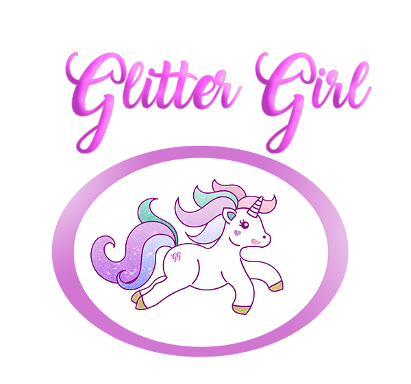 Glitter Girl Shop online Glitter makeup Gold Coast
