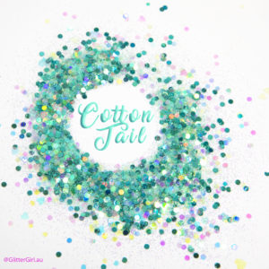 Cotton_Tail_Glitter_Girl_Gold_Coast_Glitter-