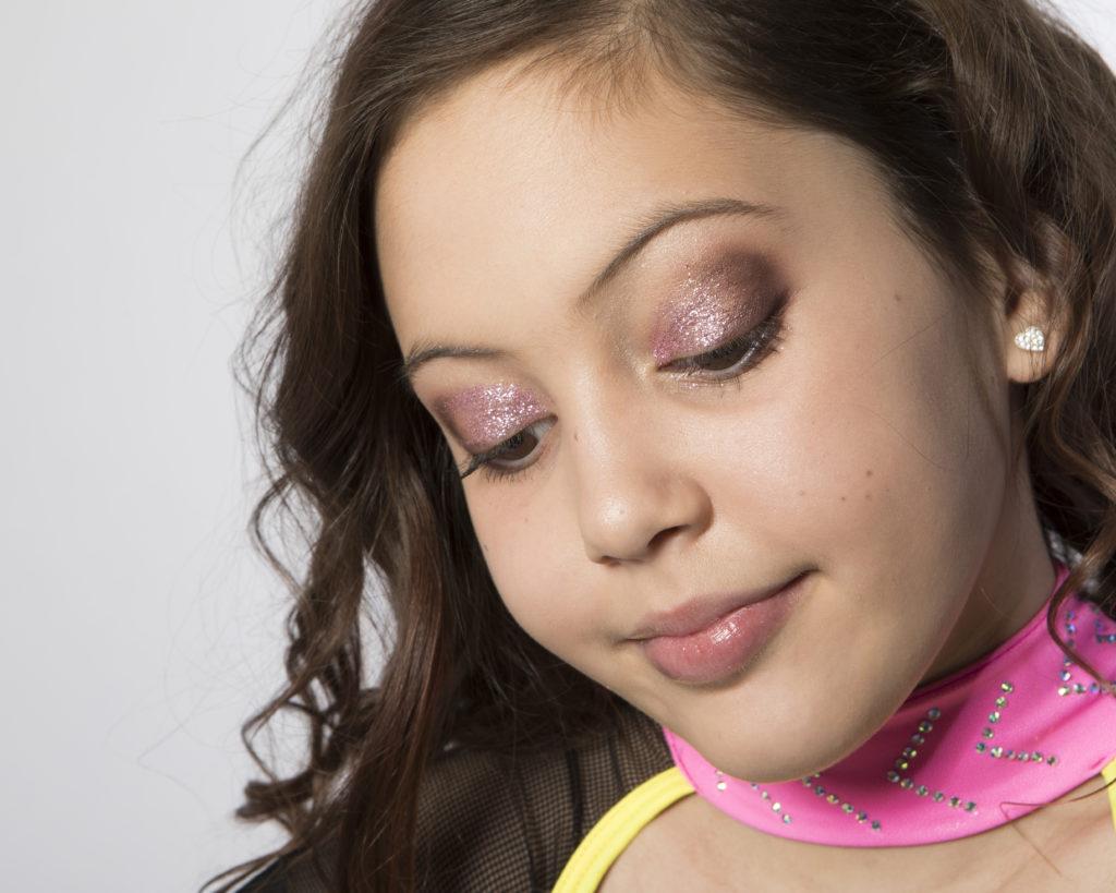 Sophia Rizzo MegaCheer Makeup 2020