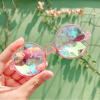 Glitter Girl Prism Festival Glasses
