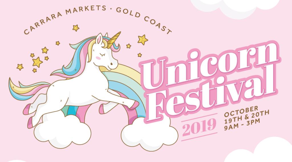 Carrara Markets Unicorn Festival