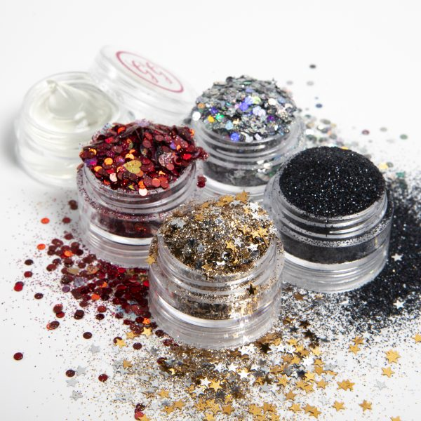 Glitter Girl Drama Queen Collection