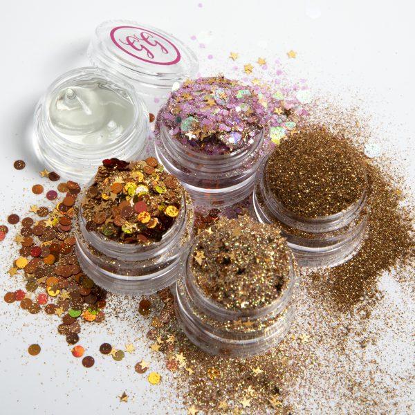 Glitter Girl Autumn Queen Collection