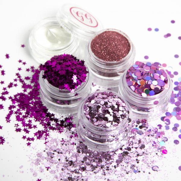 Glitter Girl Pink Dreams Collection