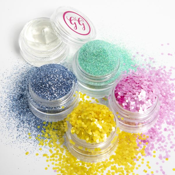 Glitter Girl Disney Princess Collection
