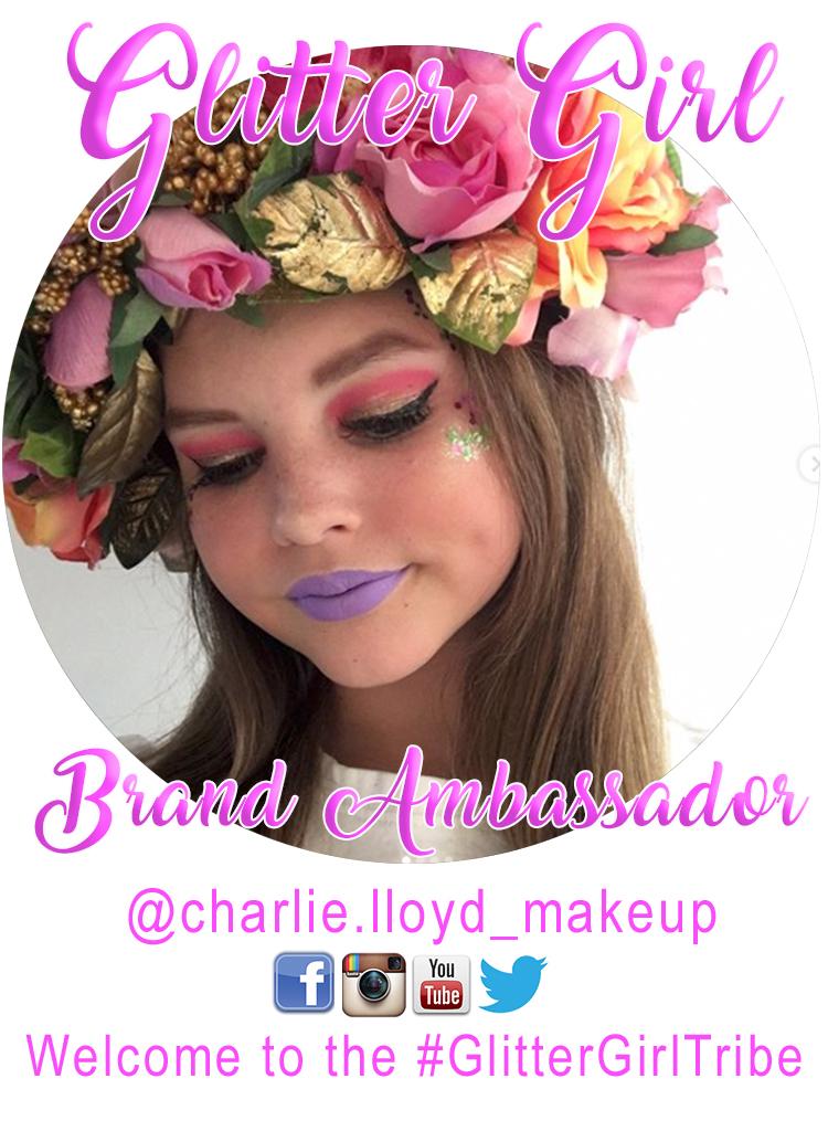 Charlie Lloyd Makeup