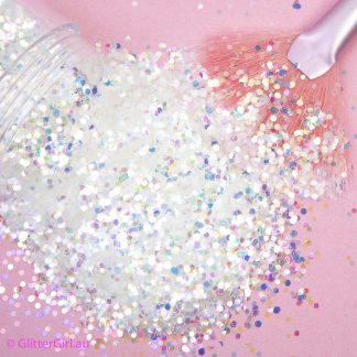 snowflaKE_Glitter_Girl