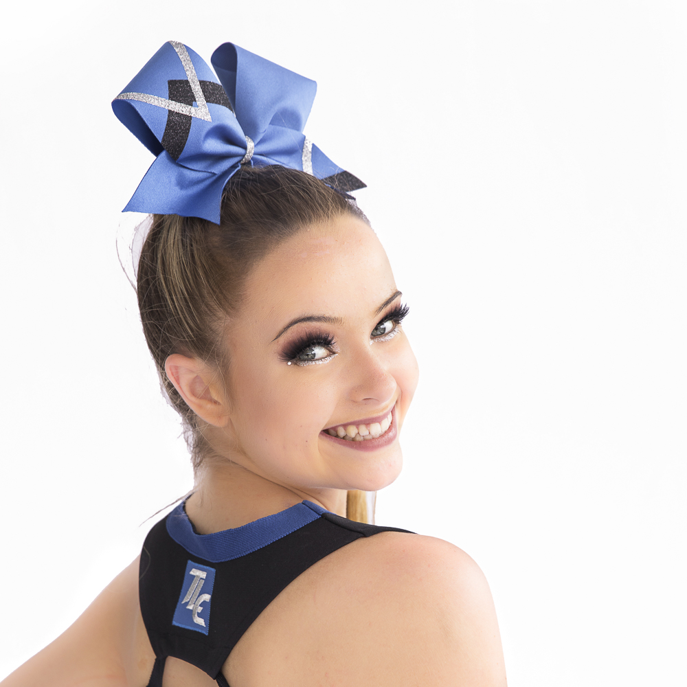 amazing cheer bows